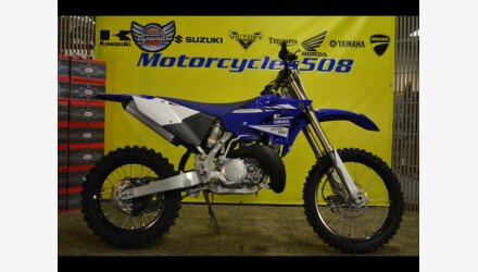 2017 Yamaha YZ250X for sale 200592951