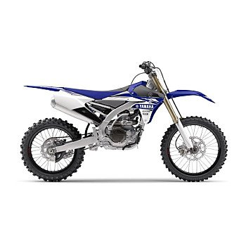 2017 Yamaha YZ450F for sale 200403613