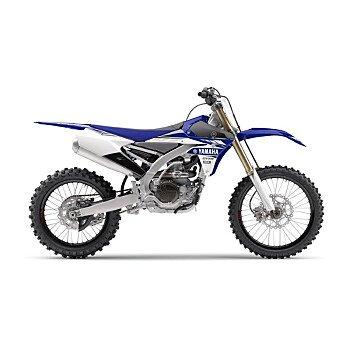 2017 Yamaha YZ450F for sale 200403613