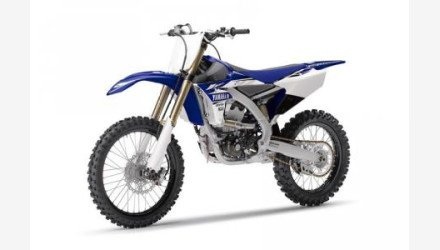 2017 Yamaha YZ450F for sale 200596305