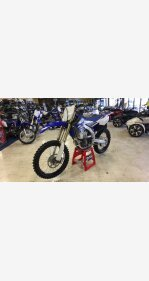 2017 Yamaha YZ450F for sale 200680517