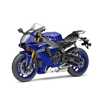 2017 Yamaha YZF-R1 for sale 200650160