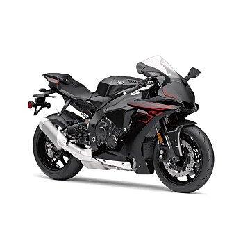 2017 Yamaha YZF-R1 for sale 200650200