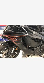 2017 Yamaha YZF-R1 for sale 200639671