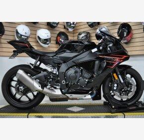 2017 Yamaha YZF-R1 for sale 200801735