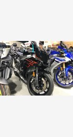 2017 Yamaha YZF-R1M for sale 200507820