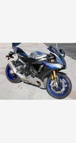 2017 Yamaha YZF-R1M for sale 200700128