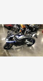 2017 Yamaha YZF-R1M for sale 200854858