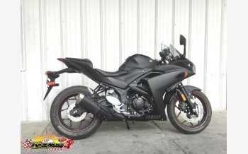 2017 Yamaha YZF-R3 for sale 200632767