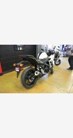 2017 Yamaha YZF-R3 for sale 200538624