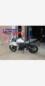 2017 Yamaha YZF-R3 for sale 200584502
