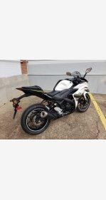 2017 Yamaha YZF-R3 for sale 200654384
