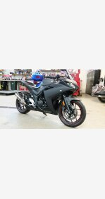 2017 Yamaha YZF-R3 for sale 200682282