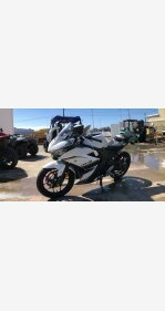 2017 Yamaha YZF-R3 for sale 200707938