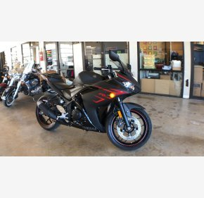 2017 Yamaha YZF-R3 for sale 200711323