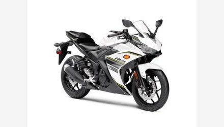 2017 Yamaha YZF-R3 for sale 200714739