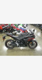 2017 Yamaha YZF-R3 for sale 200767767