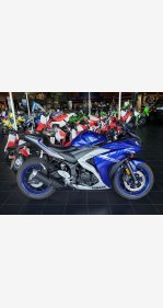 2017 Yamaha YZF-R3 for sale 200772645