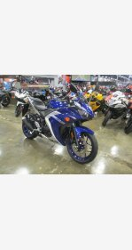 2017 Yamaha YZF-R3 for sale 200775407