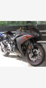 2017 Yamaha YZF-R3 for sale 200795630