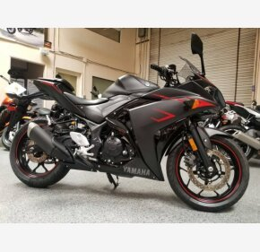 2017 Yamaha YZF-R3 for sale 200894870