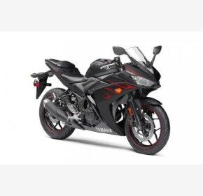 2017 Yamaha YZF-R3 for sale 201007969
