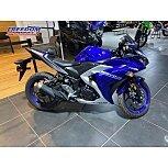 2017 Yamaha YZF-R3 for sale 201015096