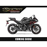 2017 Yamaha YZF-R3 for sale 201183396