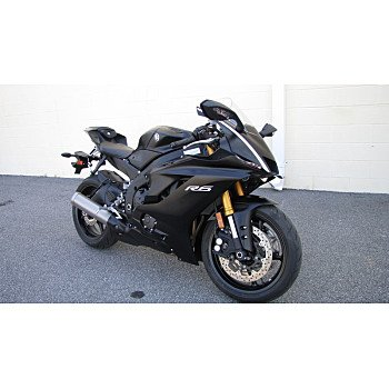 2017 yamaha yzf r6 for sale near columbus georgia 31909 motorcycles on autotrader. Black Bedroom Furniture Sets. Home Design Ideas