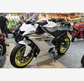 2017 Yamaha YZF-R6 for sale 200643340