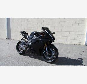 2017 Yamaha YZF-R6 for sale 200647283