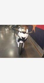 2017 Yamaha YZF-R6 for sale 200685112