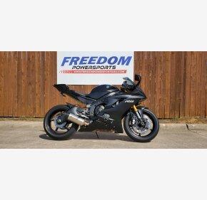 2017 Yamaha YZF-R6 for sale 200882419