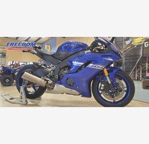 2017 Yamaha YZF-R6 for sale 200983424