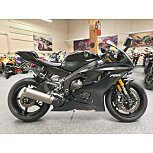 2017 Yamaha YZF-R6 for sale 201028539