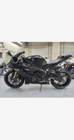 2017 Yamaha YZF-R6 for sale 201052038