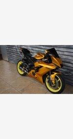 2017 Yamaha YZF-R6 for sale 201071667