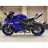 2017 Yamaha YZF-R6 for sale 201146517