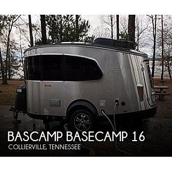 2018 Airstream Basecamp for sale 300218627