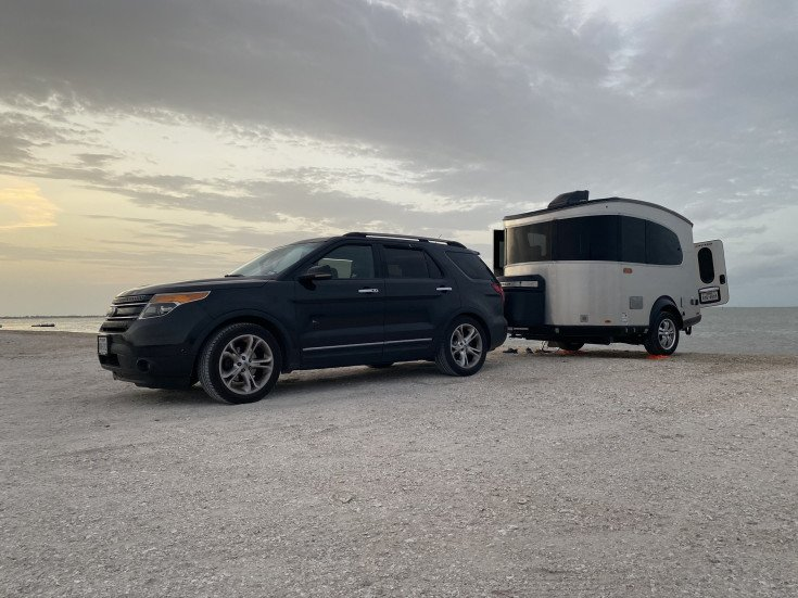 2018 Airstream Basecamp for sale 300309880