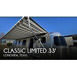 2018 Airstream Classic for sale 300215199