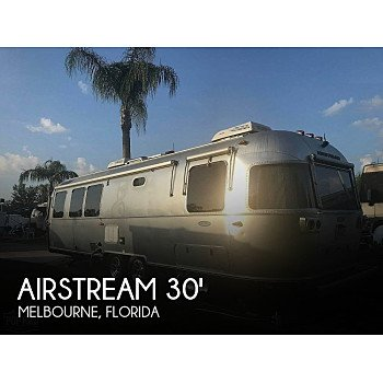 2018 Airstream Classic for sale 300227541