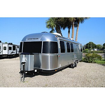 2018 Airstream Classic for sale 300255184