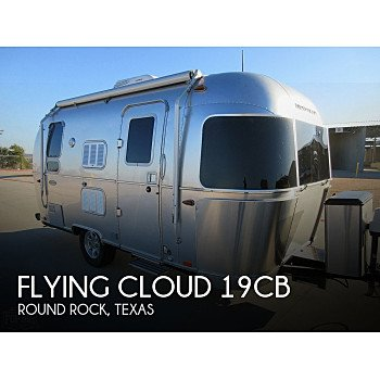 2018 Airstream Flying Cloud for sale 300211285