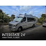 2018 Airstream Interstate for sale 300311674