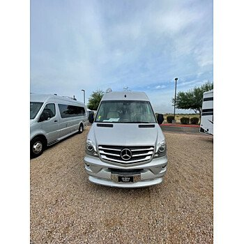 2018 Airstream Interstate for sale 300325481