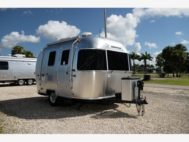 2018 Airstream Sport for sale 300319185