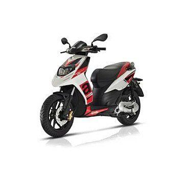 2018 Aprilia SR 50 for sale 200746020