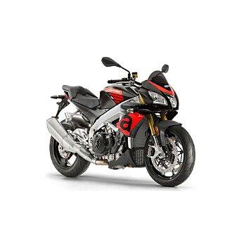 2018 Aprilia Tuono V4 1100 RR for sale 201109486