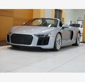 2018 Audi R8 for sale 101397246